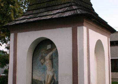 Lubica Chapel 800 x 1500