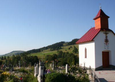 Repisko Chapel