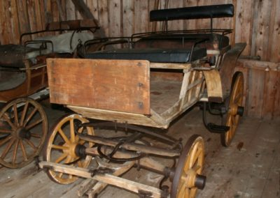 carriage 1500 x 800